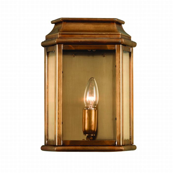 Elstead st martins br brass wall light elstead solid brass outdoor elstead st martins br antique brass wall lantern2160 mozeypictures Image collections