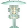 Elstead Stockholm ST3/G ART.287 Outdoor Pedestal Lantern