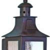 Stow Wrough Iron Lantern