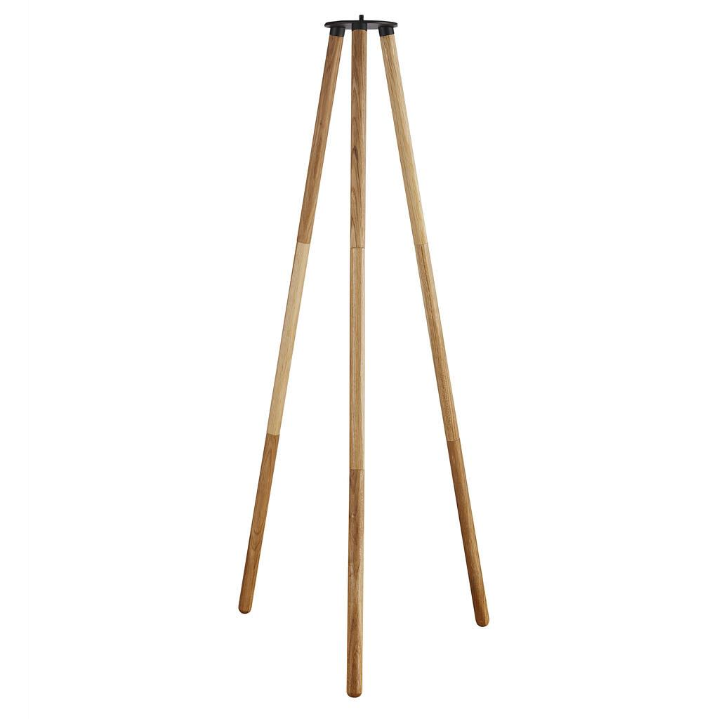Nordlux Kettle Tripod 100 Portable 2018044014 Natural Stand