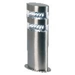 Endon YG-4002-SS short post/pedestal