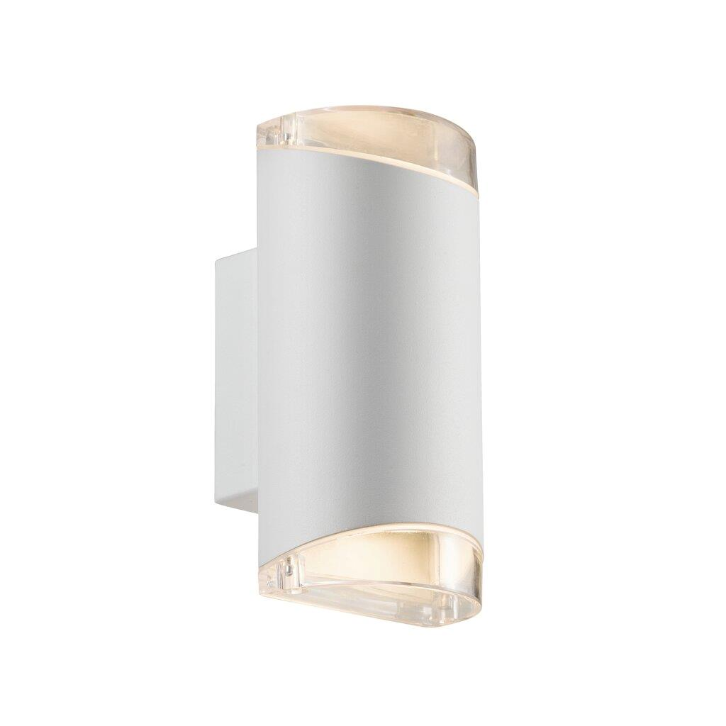 Nordlux Arn Twin White 45481001 Outdoor wall Light