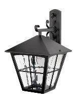 Elstead Edinburgh BL36 Drop Down Wall Lantern