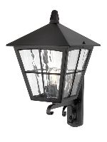 Elstead Edinburgh BL37 Outside Wall Lantern