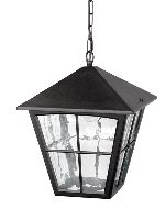 Elstead Edinburgh BL38 Porch Chain Lantern