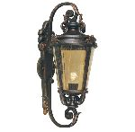 Elstead Baltimore BT1/L Large Outside Wall Lantern
