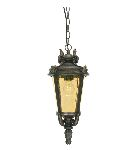 Elstead Baltimore BT8/L Large Outdoor Chain Lantern