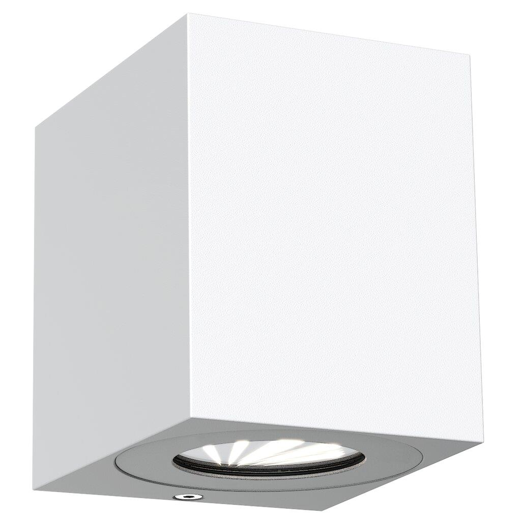 Nordlux Canto Kubi 2 White 49711001 Up/Down LED Wall Light