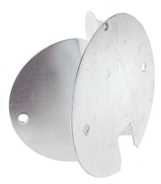 elstead outdoor lighting norlys corner wall bracket c bkt8