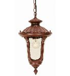 Elstead Chicago Small Chain Lantern