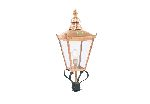 Elstead Norlys Chelsea CS/HO ART.958 Lamp Head Only