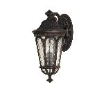 Elstead Regent Court Medium Wall Lantern
