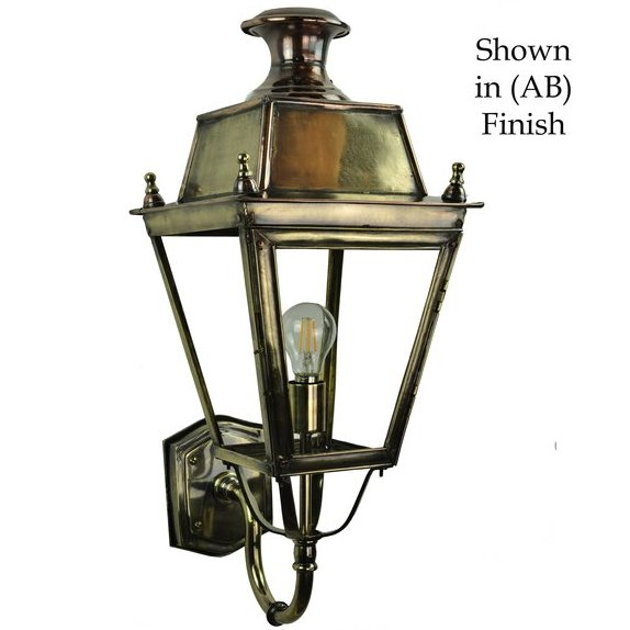 Limehouse (425) Balmoral Wall Light (Small)