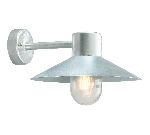 Elstead Norlys LUND ART.290 Exterior Wall Downlight