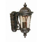 Elstead County Collection NE1/S Small Garden Wall Lantern