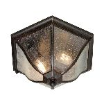 Elstead County Collection NE8/M Flush Mount Ceiling Light