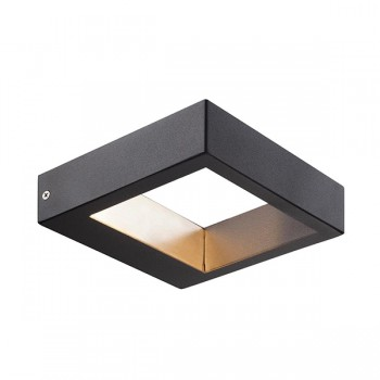 Nordlux Avon Black 84111003 Outdoor Wall Light