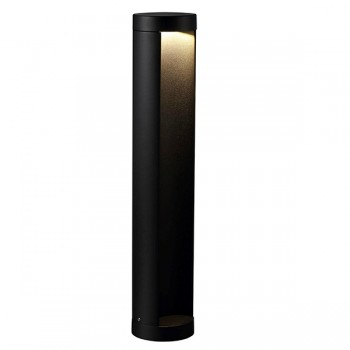 Nordlux Mino 45 Black 879723 Outdoor Pillar