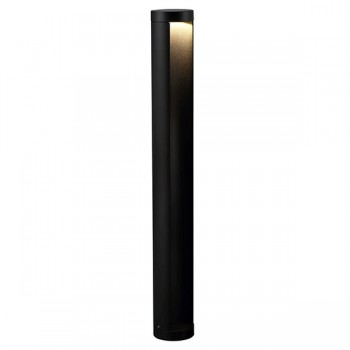 Nordlux Mino 70 Black 879823 Outdoor Pillar