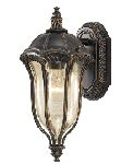 Elstead Baton Rouge Small Wall Lantern