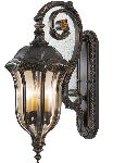 Elstead Baton Rouge Large Wall Light
