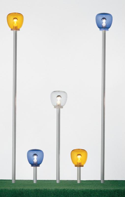 Designer Outdoor Lighting 84