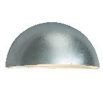 Elstead PARIS/L ART.163 Large Exterior Wall Downlight