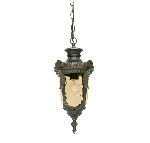 Elstead Philadelphia PH8/M OB Old Bronze Medium Chain Lantern