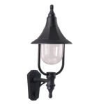 Elstead Shannon Up Facing Wall Lantern