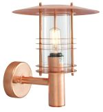 Elstead Norlys Stockholm ST1 ART.280 Small Exterior Wall Lamp