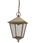 Elstead Norlys Turin Grande TG8 ART.493A Large Garden Chain Lamp